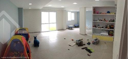 apartamento - nossa senhora das gracas - ref: 177617 - v-177617