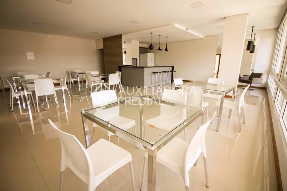 apartamento - nossa senhora das gracas - ref: 185628 - v-185628
