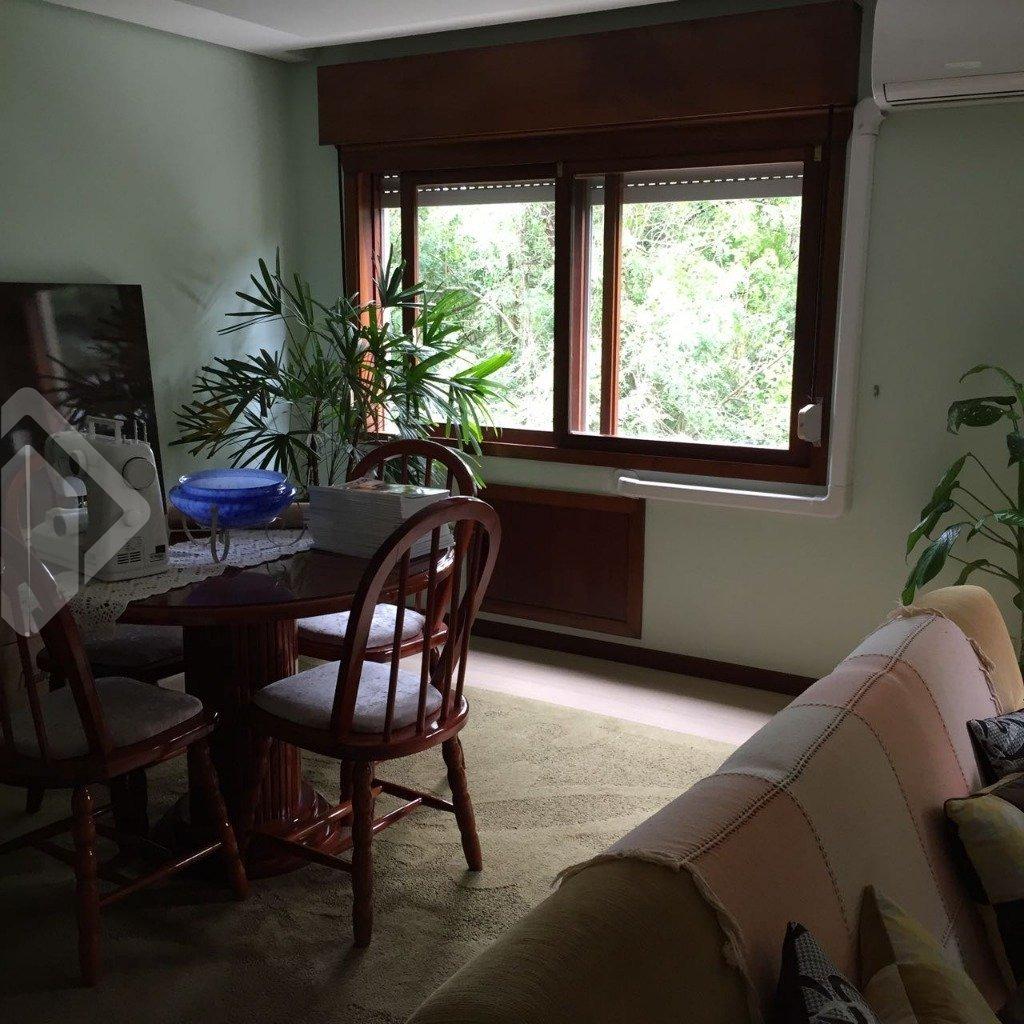 apartamento - nossa senhora das gracas - ref: 209740 - v-209740