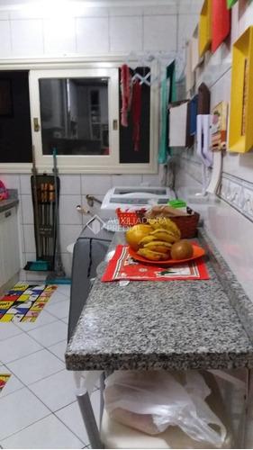 apartamento - nossa senhora das gracas - ref: 294552 - v-294552