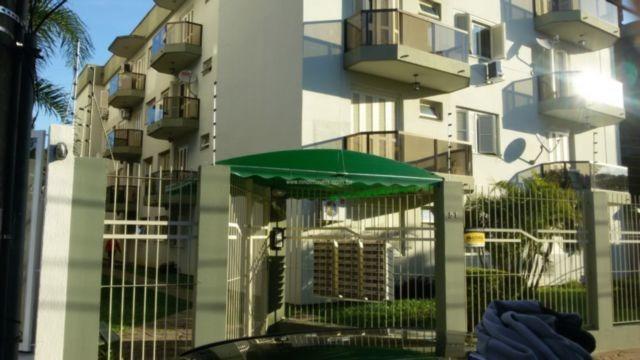 apartamento - nossa senhora das gracas - ref: 37831 - v-37831