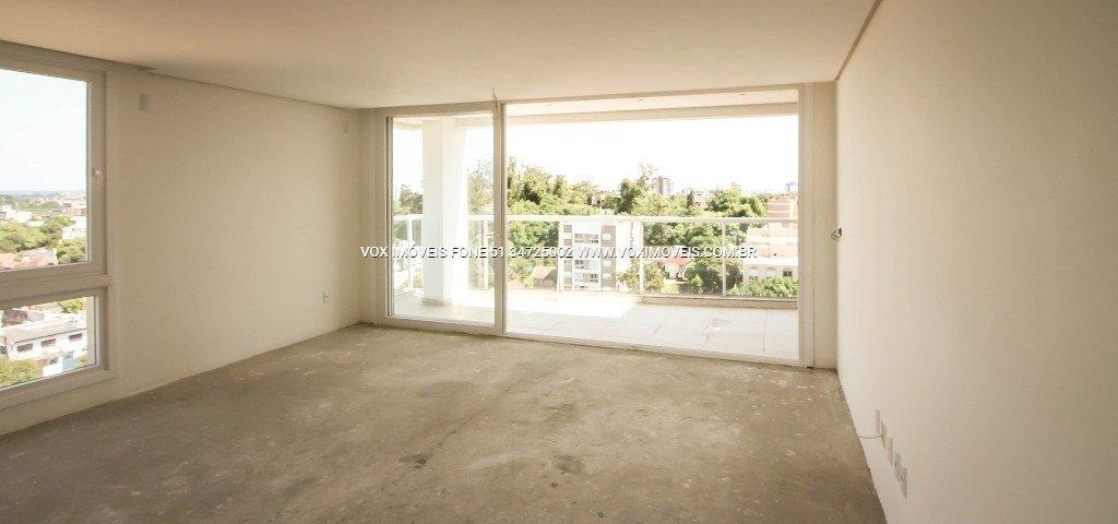apartamento - nossa senhora das gracas - ref: 46319 - v-46319