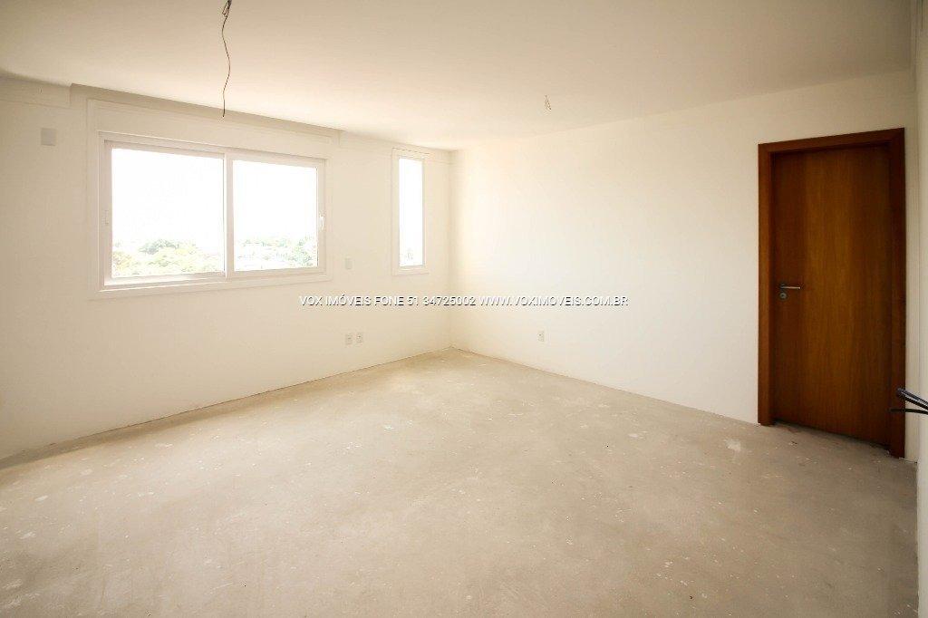 apartamento - nossa senhora das gracas - ref: 46320 - v-46320