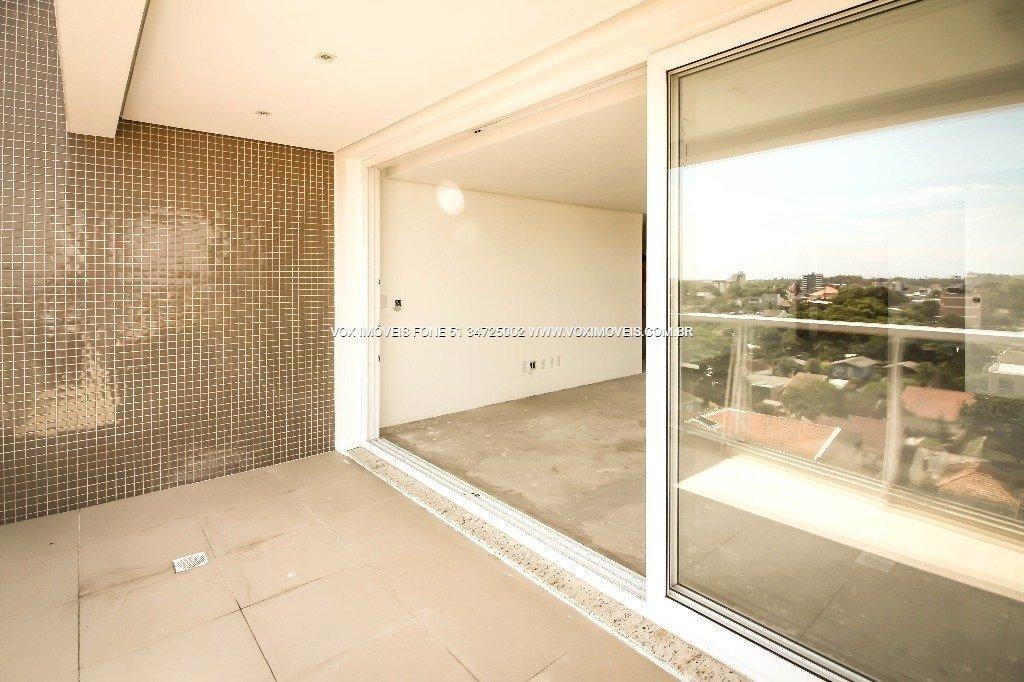 apartamento - nossa senhora das gracas - ref: 46322 - v-46322