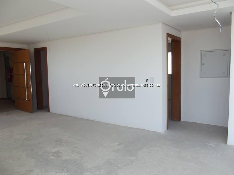 apartamento - nossa senhora das gracas - ref: 46323 - v-46323