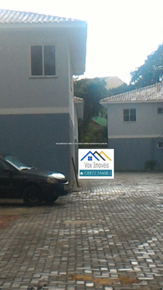 apartamento - nossa senhora das gracas - ref: 49850 - v-49850
