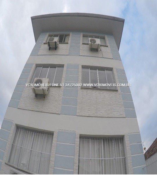 apartamento - nossa senhora das gracas - ref: 50051 - v-50051