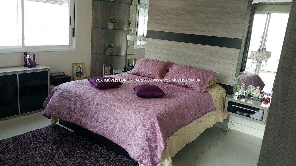 apartamento - nossa senhora das gracas - ref: 50057 - v-50057
