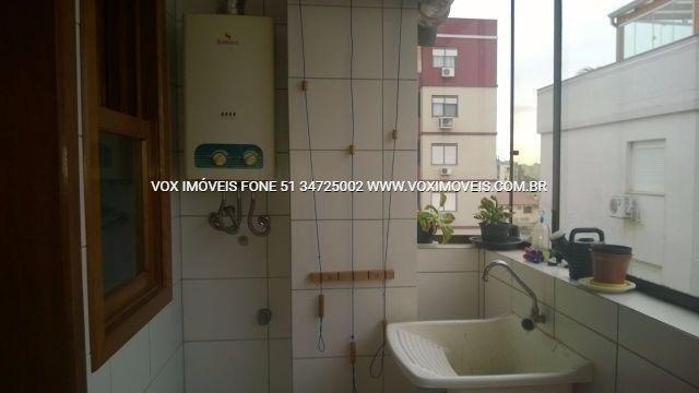 apartamento - nossa senhora das gracas - ref: 50146 - v-50146