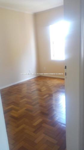 apartamento - nossa senhora das gracas - ref: 50336 - v-50336