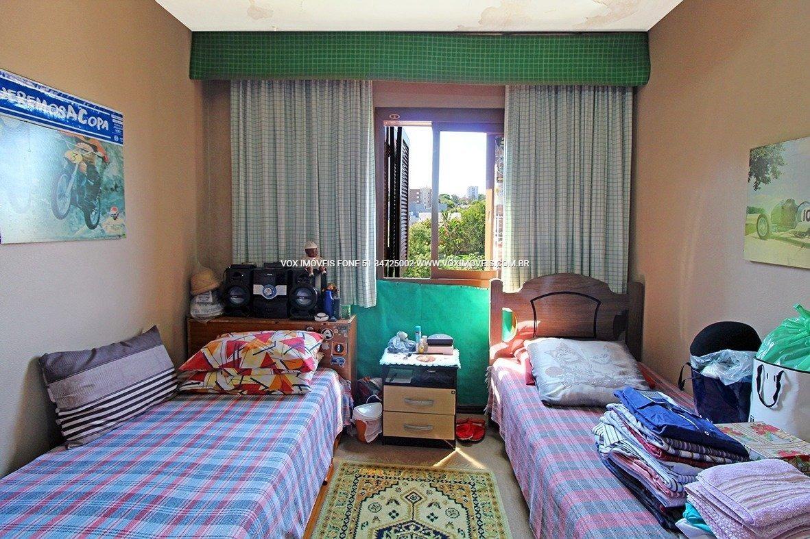 apartamento - nossa senhora das gracas - ref: 50732 - v-50732