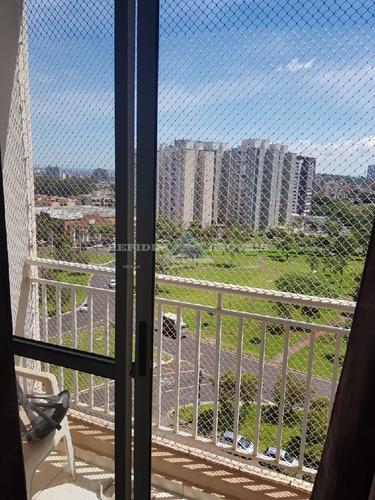 apartamento, nova aliança, ribeirão preto - 20571v