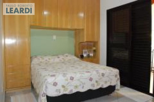 apartamento nova gerti - são caetano do sul - ref: 440940
