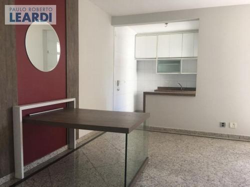 apartamento nova gerti - são caetano do sul - ref: 558169