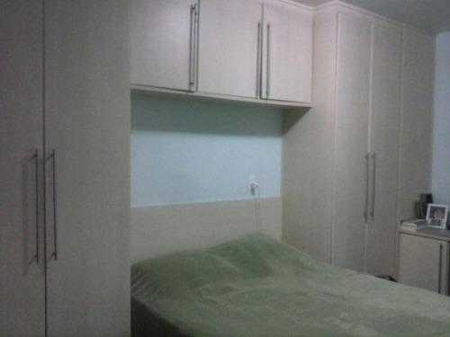 apartamento nova gerty 1 suítes 2 dormitórios 1 banheiros 2 vagas 102 m2 - 2560