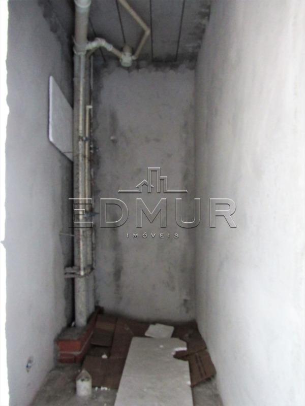 apartamento - nova gerty - ref: 24809 - v-24809