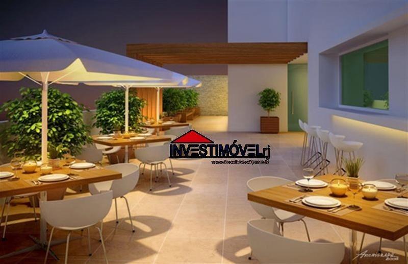 apartamento - nova iguacu - centro - ref: 382 - v-382