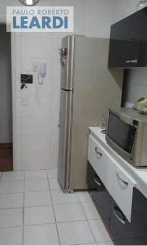 apartamento nova petrópolis - são bernardo do campo - ref: 478690