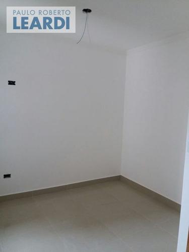 apartamento nova petrópolis - são bernardo do campo - ref: 529929