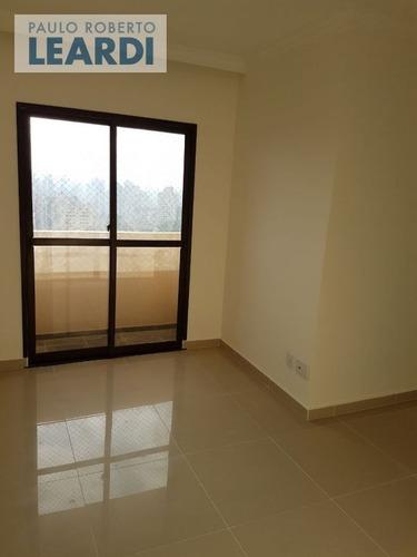 apartamento nova petrópolis - são bernardo do campo - ref: 541879