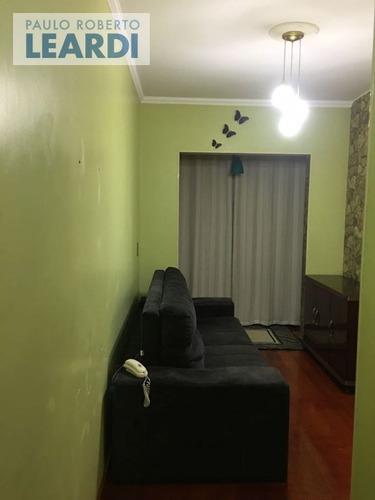 apartamento nova petrópolis - são bernardo do campo - ref: 547446