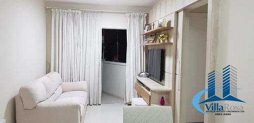 apartamento - nova piraju - ref: 1328 - v-1328