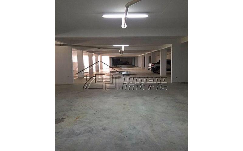 apartamento novinho com ótima área de lazer. próximo a embraer