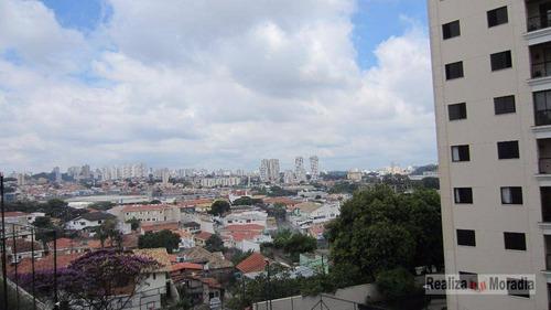 apartamento novo - 03 dormitórios - butantã - ap0168