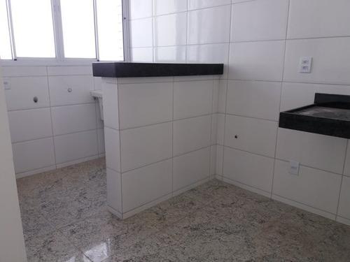apartamento novo 03 quartos 01 suíte, elevador - 1280