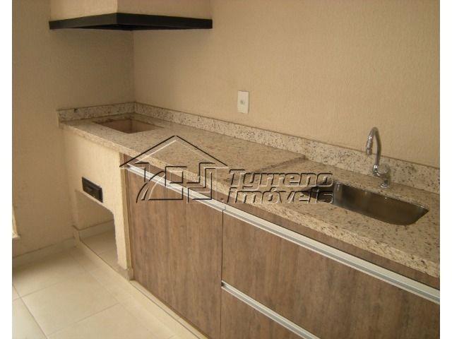 apartamento novo, 175 m², 3 suites -  vila ema