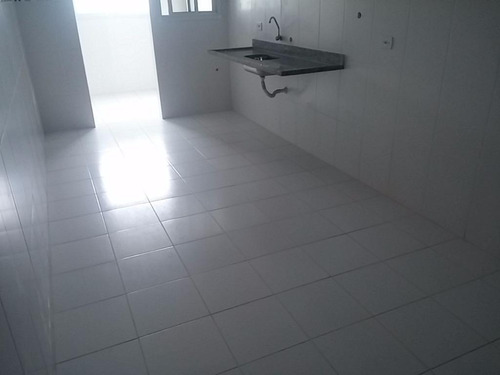 apartamento novo 3 dormitórios 2 suites,vila guilhermina, praia grande. - codigo: ap5450 - ap5450