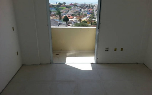 apartamento novo 3 quartos com lavabo 2 vagas vista para o mar no estreito lazer completo