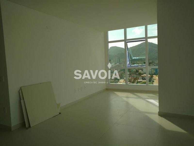 apartamento novo 3 suítes, 2 vagas, próximo da praia, centro de itapema - 2589