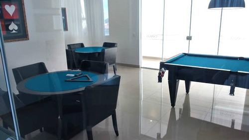 apartamento novo - 4