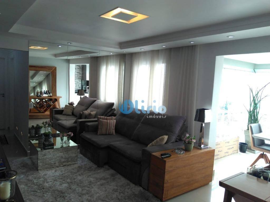apartamento novo - 80m² - vila andrade - ap0525