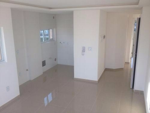 apartamento novo.