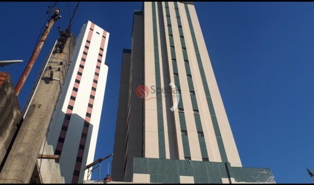 apartamento novo  a venda  - af16511