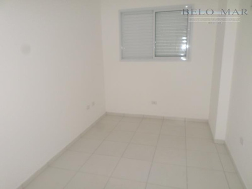 apartamento novo a venda, vila guilhermina, praia grande - codigo: ap0939 - ap0939