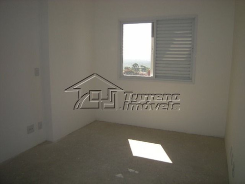 apartamento novo alto padrão, 185 m² - região nobre