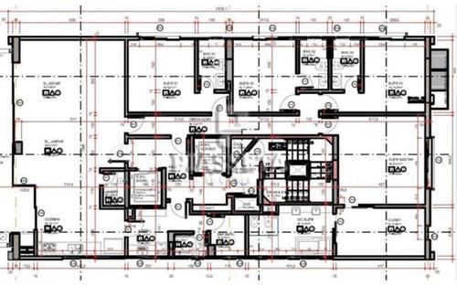 apartamento novo alto padrão 4 suítes 4 vagas. pronto para morar centro
