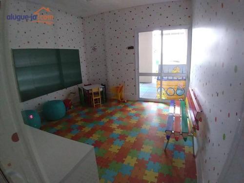 apartamento novo aquarius - 3 dormitórios com 2 vagas - ap7015