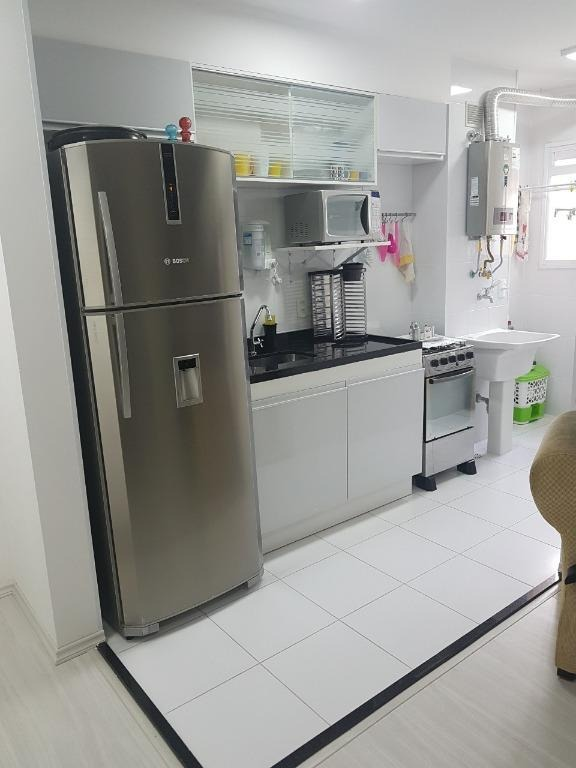 apartamento novo bosque ventura - ap5673