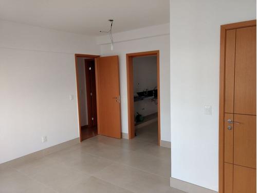 apartamento novo com 2 quartos e área privativa no bairro coração de jesus. - 1528