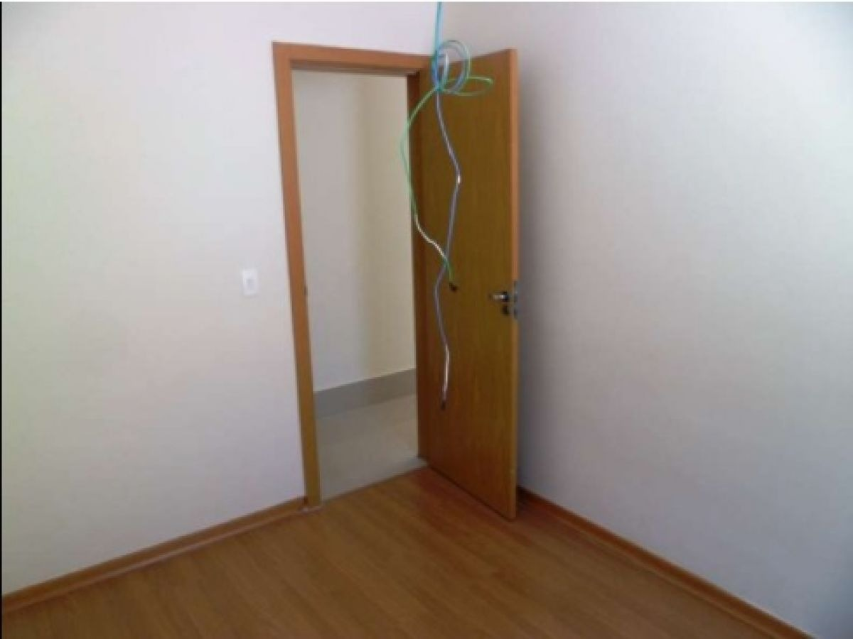 apartamento novo com 2 quartos no bairro santo antônio. - 1493