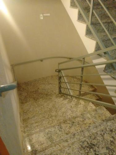 apartamento novo com 2 quartos no bairro santo antônio. - 1569