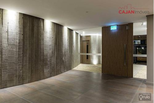 apartamento novo com 2 suítes com 2 vagas de garagem no bairro petrópolis - ap3302