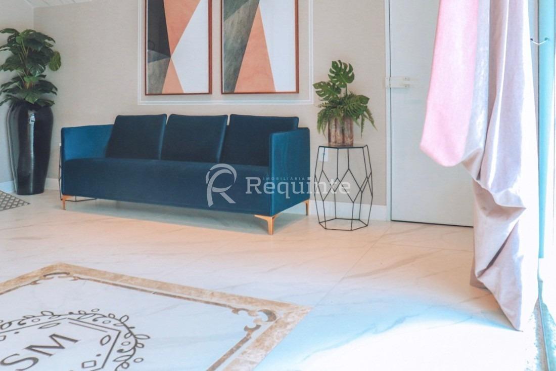apartamento novo com 2 suítes itapema alto padrão - 1954