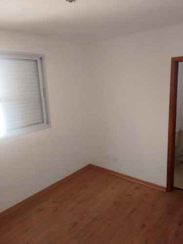 apartamento novo com 3 quartos no bairro luxemburgo. - 1535