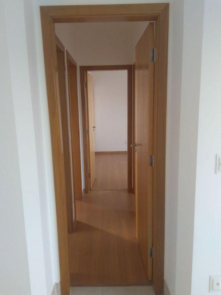 apartamento novo com 3 quartos no bairro nova suíssa. - 1591