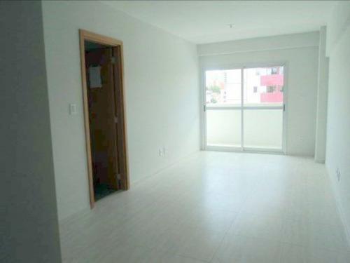apartamento novo com 3 quartos no bairro sagrada família. - 1420